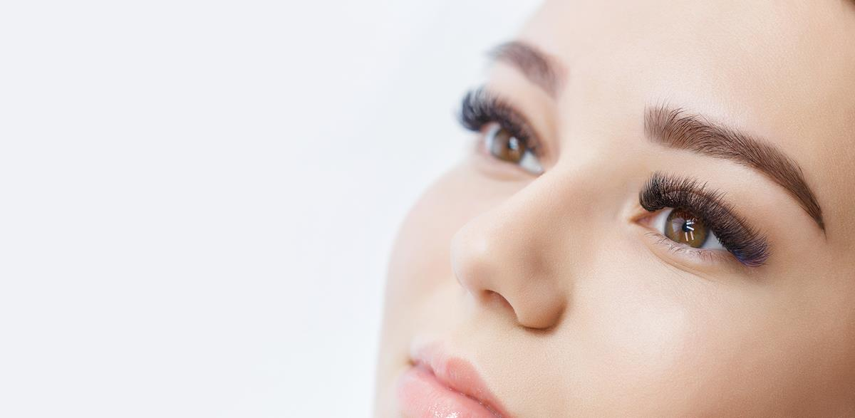 eyelashes Extensions A Perfect Match For Every Eye